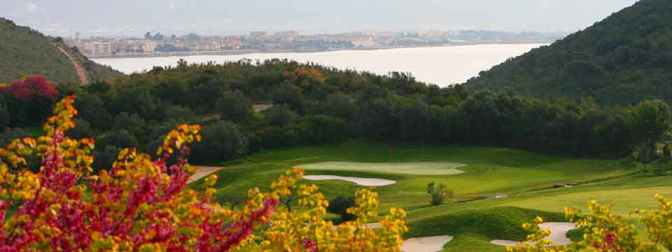 Argentario Golf Club – Porto Ercole
