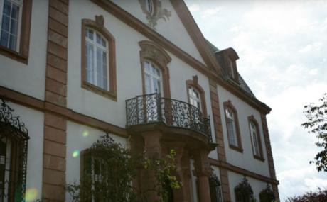 Union International Club e.V.  – Francoforte