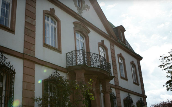 Union International Club - Francoforte
