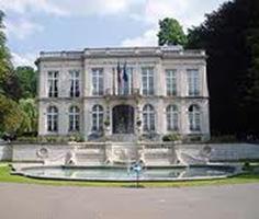 Chateau Sainte-Anne - Bruxelles