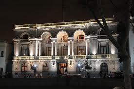 Club Nacional - Lima