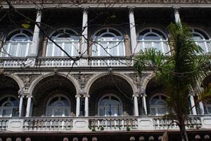 Club Uruguay – Montevideo