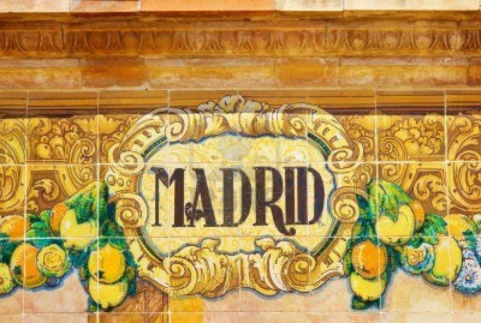 Real Gran Pena – Madrid