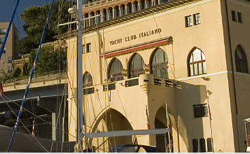 Yacht Club Italiano Genova