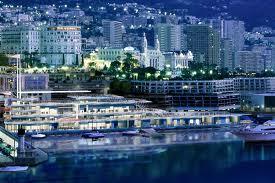 Yacht Club - Monaco