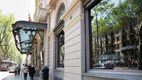 Circulo del Liceo – Barcellona