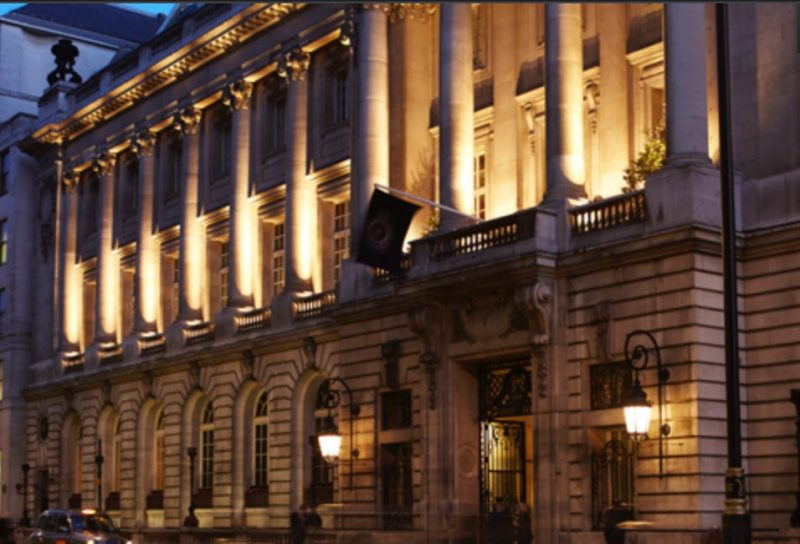 Royal Automobile Club – Londra
