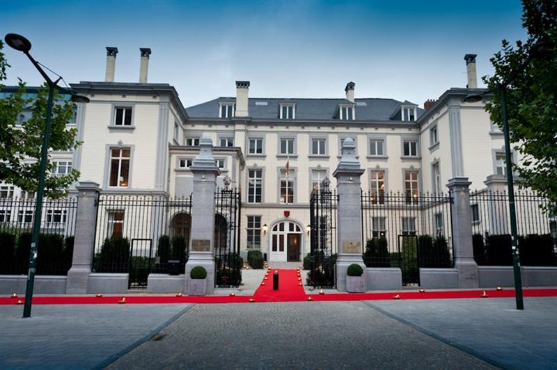 Cercle de Lorraine – Bruxelles